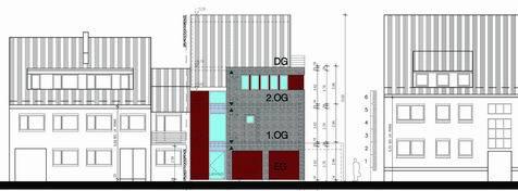 Architekt Münster wohnungsbauten